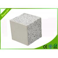 Wholesale Bathroom Partition Waterproof EPS Cement Sandwich Panel sound insulation from china suppliers
