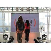 Wholesale Seamless PH4.81 Led Video Panel Electronic Advertising Screens For Outside Fashion Show from china suppliers