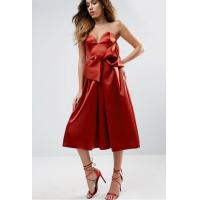 Wholesale Off The Shoulder Chiffon Formal Cocktail Party Dresses Boutique Anti Wrinkle from china suppliers