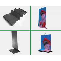 Wholesale 360 degrees foldable flexible 6mm LED display for events and concerts from china suppliers