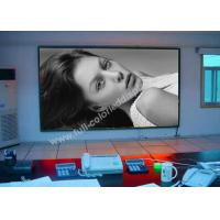 Wholesale SMD 1 Red 1 Green 1 Blue indoor fixed LED Display with OPTO / SILAN LED lamp from china suppliers