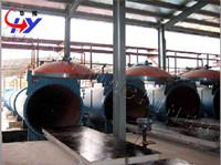 Shanghai Huayu Machinery Manufacturing Co.,Ltd