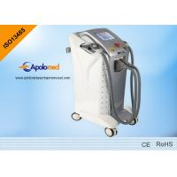 Quality IPL Facial Laser Hair Removal Machine with 2 Handpieces 640 - 1200nm for sale