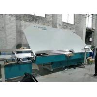 China Automatic Bending Machine Touch Screen Operation With Four Spacer Storage on sale