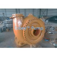 Wholesale River Sand Suction Dredge Pump from china suppliers