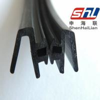 Wholesale High Elasticity Rubber Window Seals , Construction Rubber Window Frame Seal from china suppliers
