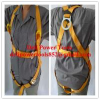Wholesale Industrial safety belt& Fall protection from china suppliers