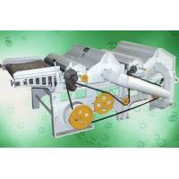 Buy cheap Fibre Opening and Tearing Machine from wholesalers