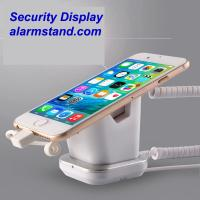 Wholesale COMER smart phone securityt shops charger holder Anti-theft devices anti-theft stands from china suppliers