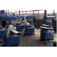 Quality Small Vertical Drilling Milling Machine ZXTM - 40 CE ISO certification for sale