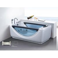 Wholesale Sanitary ware, Bathtubs, Jacuzzi, Massage bathtub,WHIRLPOOL HB8060 1820X850X750 from china suppliers