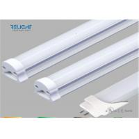 Wholesale 0.6 / 1.2 M 8 W 16 W 2825 SMD Full Spectrum LED Grow Light Tube with Insulate Driver from china suppliers