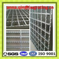 Wholesale Serrated-surface safety grating professional manufacturer from china suppliers