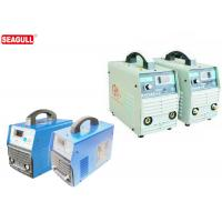 Buy cheap Full Duty Cycle Industrial Electric Welding Machine 130V - 580V 8KVA from wholesalers