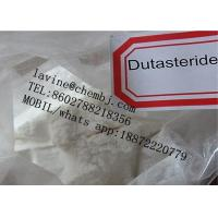 Wholesale Dutasteride ( Avodart ) Male Enhancement Powder For Prostate enlargement from china suppliers