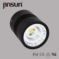 Wholesale Black IP65 Energy saving hign lumend 30w led downlight surface mounted home application 3&5 years warranty from china suppliers