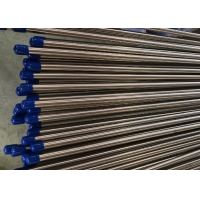 Wholesale Seamless Ferritic UNS S44735 Stainless Steel Tubing from china suppliers