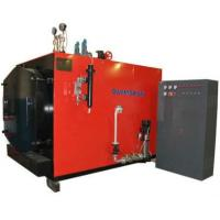 Wholesale Energy Efficient Oil Fired Steam Boiler Efficiency / Gas Fired Water Boiler from china suppliers