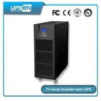 Wholesale New 3-Level Inverter Technology Pure Sine Wave UPS for inductive load from china suppliers