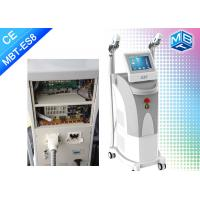 Wholesale Portable SHR IPL laser Hair Removal Machine with Powerful Germany Xenon Lamp from china suppliers