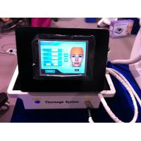 Wholesale E - Matrix Fractional RF Mictro Needle Equipment , Acne Scar Remover from china suppliers