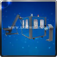 Buy cheap Made in China Extrusion blow molding machines from wholesalers