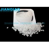 Wholesale 10% Fiberglass Reinforced Modified Polyamide , White Plastic Granules Improving Strength Natural Color from china suppliers