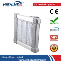 Wholesale Grey / Black High Power 150W LED tunnel lights LED Floodlight Outdoor IP65 Spotlight Lighting from china suppliers