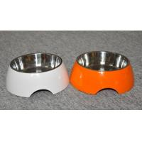 Wholesale Melamine pet bowl,dog bowl,stainless pet bowl from china suppliers