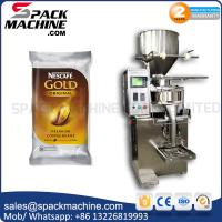 Wholesale Automatic Sugar/ Powder Packing Machine   Form Fill Seal Machine from china suppliers