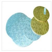 Wholesale Cake board with differnt shape and pattern from china suppliers