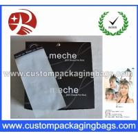 Wholesale Plastic Hair Meche / Color Meche for Hair Coloring , Hair Bleaching from china suppliers