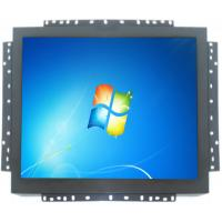 Wholesale 19 Inch Open Frame LCD Monitor Fast Response Time DC 12V for Industrial from china suppliers