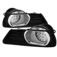 Wholesale 2007 Suzuki Swift 12V, 55W, H3 Bulb Fog Lights enhance visibility during rain, snow from china suppliers