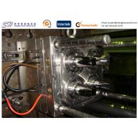 Wholesale 4 Cavity Hot Runner Injection Mold from china suppliers