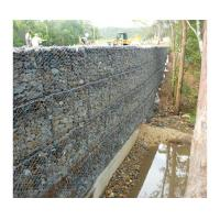 Wholesale Gabion basket retaining walls from china suppliers