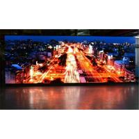 Wholesale High brightness movie display p6  outdoor RGB led screen ,led billboard power saving from china suppliers