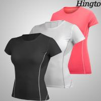 Wholesale Customized Design Quick Dry Craft Running Clothing Slim Fitness for Athletic from china suppliers
