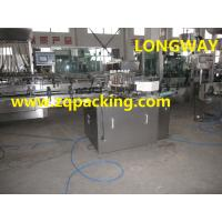 Wholesale paper label wet melt glue labeling device from china suppliers