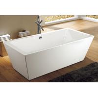 Wholesale cUPC freestanding acrylic soaking bathtub,bath tub or bathtub,bath tube from china suppliers