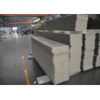 Wholesale Thin plastic coated steel PU panel protection surface pait from damage from china suppliers
