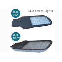 Wholesale CREE / Bridgelux dimmable led street lights , LED Road Lights 5 Years warranty from china suppliers
