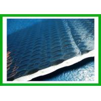 Wholesale 97% Reflectivity Fire Retardant Silver Foil Bubble Wrap Insulation Save Energy from china suppliers