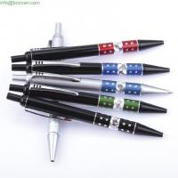 Wholesale Classic Pen High Quality Cheap Price Valuable Plastic Pen from china suppliers