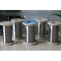 Wholesale Corrosion Resistant Inconel 625 / UNS N06625 / 2.4856 Nickel Alloy Wire from china suppliers