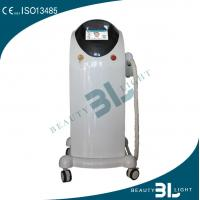 Wholesale T808-A+ Permanent 808nm Diode Laser Hair Removal Machine For Beauty Salon and Clinic from china suppliers