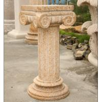 Wholesale Roman statues/ Roman Column for interior column from china suppliers