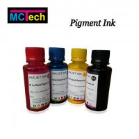 Wholesale Universal Pigment Ink for Epson/Mutoh/Roland/Mimaki Digital Printer from china suppliers