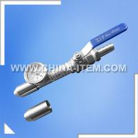 Wholesale Supply High Quality and Low price UL 507 Jet Nozzle Set IPX5 / IPX6 from china suppliers