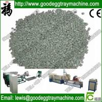 Wholesale Plastic Recycle Pelletizer ( Granulator) machine from china suppliers
